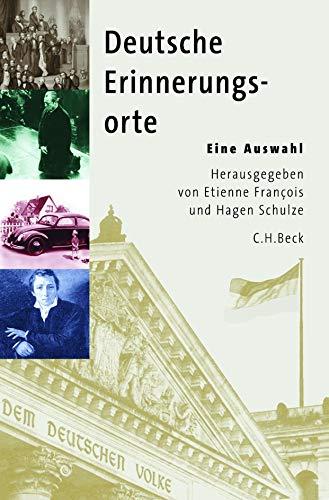 9783406522130: Deutsche Erinnerungsorte