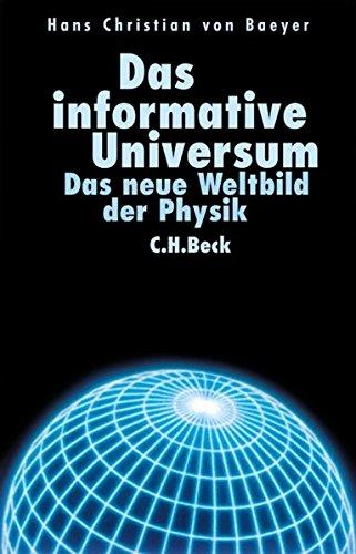 Das informative Universum (3406527078) by Hans Christian von Baeyer