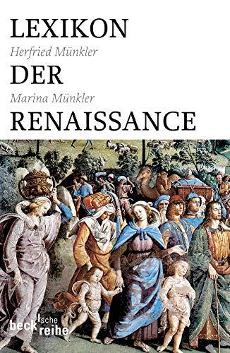 9783406528590: Lexikon der Renaissance