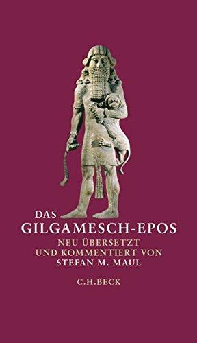 9783406528705: Das Gilgamesch-Epos