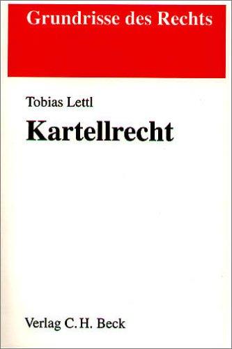 9783406534379: Kartellrecht