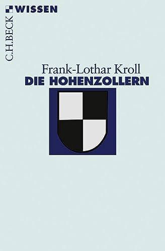 9783406536267: Die Hohenzollern