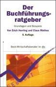 9783406537141: Der Buchführungsratgeber: Grundlagen und Beispiele