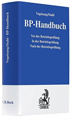 BP-Handbuch: Norbert Vogelsang
