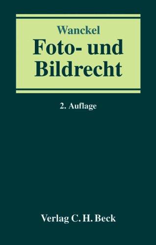 Foto- und Bildrecht.: Wanckel, Dr. Endress: