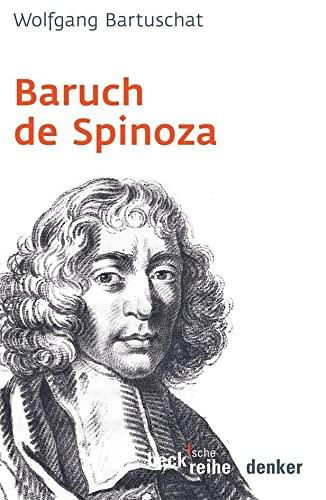 9783406547485 Baruch De Spinoza Abebooks Wolfgang