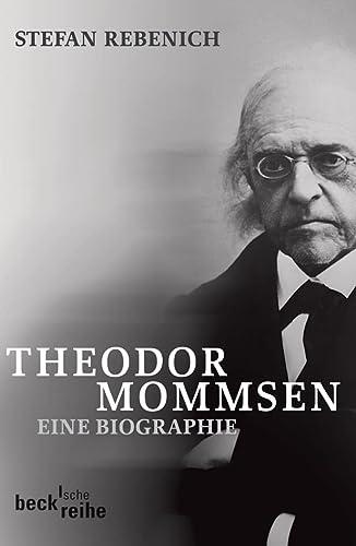 Theodor Mommsen: S. REBENICH