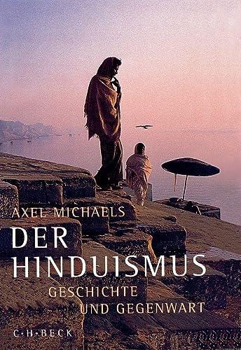 9783406549748: Der Hinduismus: Geschichte und Gegenwart