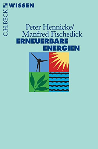 9783406555145: Erneuerbare Energien