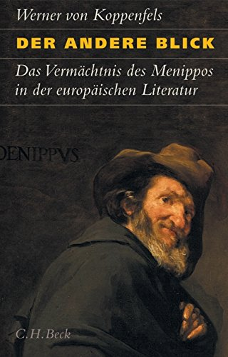 Der Andere Blick: Werner von Koppenfels