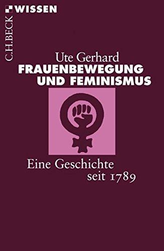 9783406562631: Frauenbewegung und Feminismus