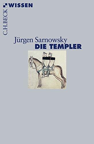 9783406562723: Die Templer