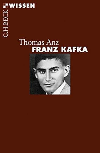 9783406562730: Franz Kafka