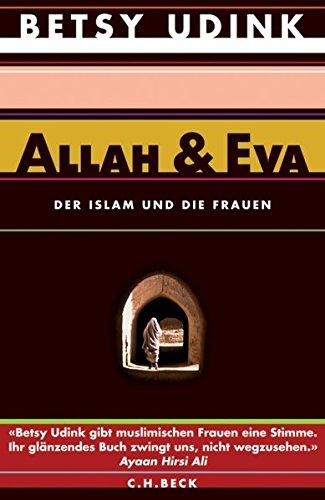 9783406563225: Allah & Eva: Der Islam und die Frauen