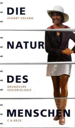 9783406563348: Die Natur des Menschen