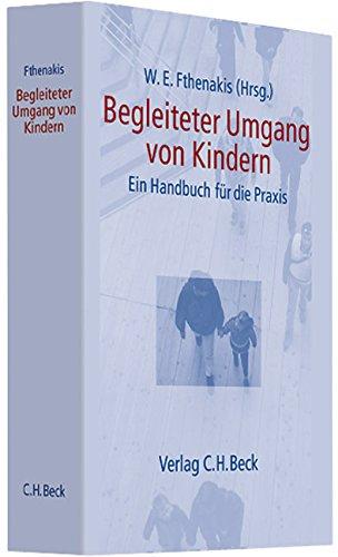 Begleiteter Umgang von Kindern: Peter Dietrich