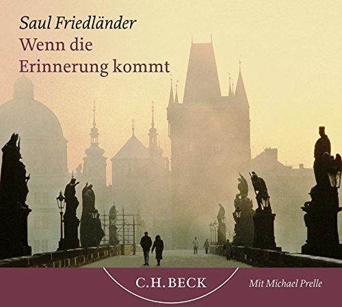 9783406566776: Wenn die Erinnerung kommt. 2 CDs: Hörbuch