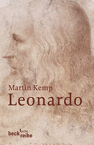 Leonardo (3406568211) by Martin Kemp