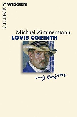9783406569357: Lovis Corinth