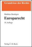 9783406570582: Europarecht