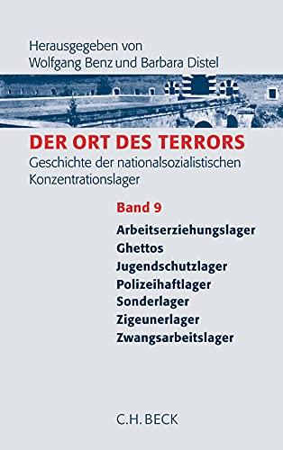 Der Ort des Terrors 9: Wolfgang Benz