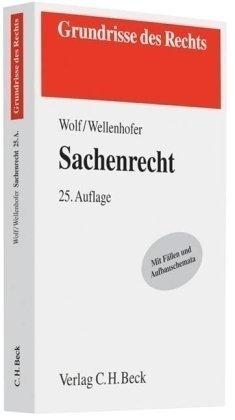 9783406575068: Sachenrecht