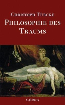 9783406576379: Philosophie des Traums