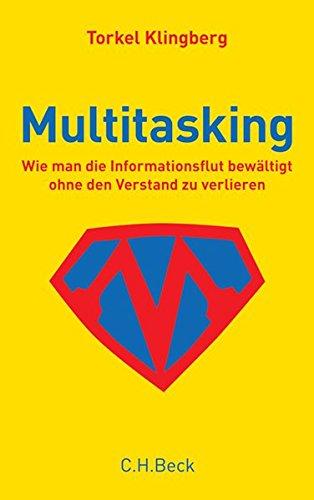 9783406576386: Multitasking