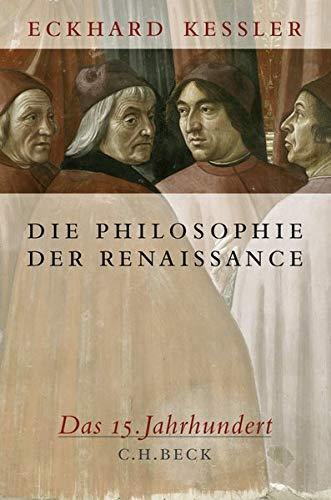 9783406576416: Die Philosophie der Renaissance