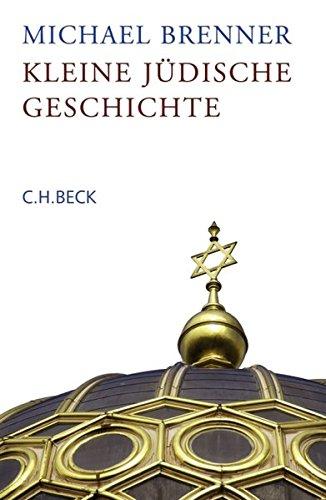 9783406576683: Kleine jüdische Geschichte