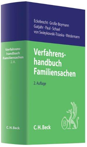 Verfahrenshandbuch Familiensachen: Viola Paul