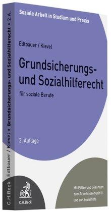9783406577345: Grundsicherungs- und Sozialhilferecht f�r die sozialen Berufe