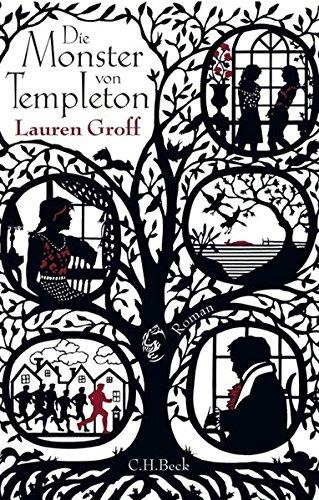 9783406583902: Die Monster von Templeton: Roman