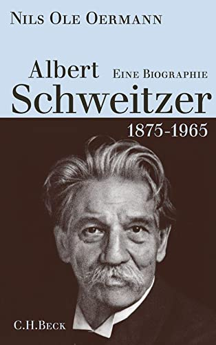 9783406591273: Albert Schweitzer