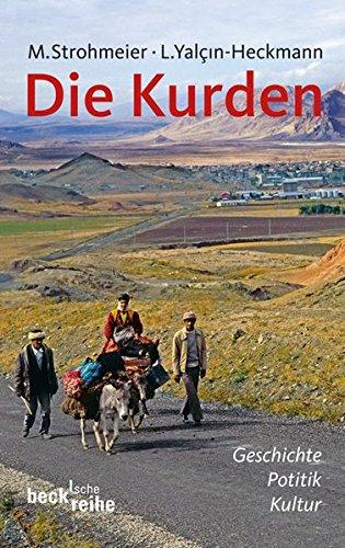 9783406591952: Die Kurden: Geschichte, Politik, Kultur