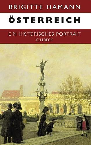 9783406592133: Osterreich: Ein historisches Portrait