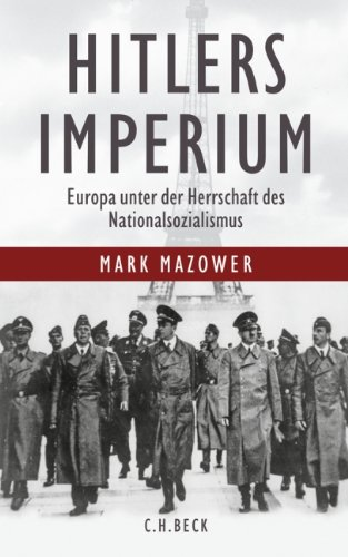 Hitlers Imperium (3406592716) by Mark Mazower