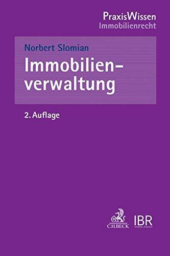 Immobilienverwaltung: Norbert Slomian