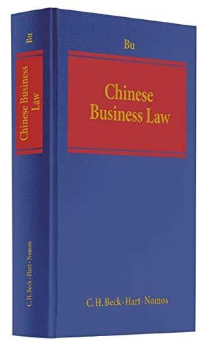Chinese Business Law: Yuanshi Bu