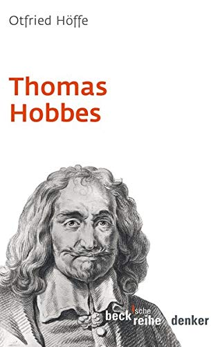 9783406600210: Thomas Hobbes