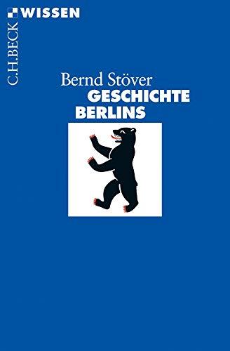 9783406600678: Geschichte Berlins