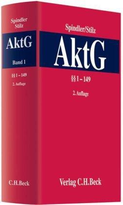 9783406600821: Kommentar zum Aktiengesetz Band 2: �� 150-410, IntGesR, SpruchG, SE-VO