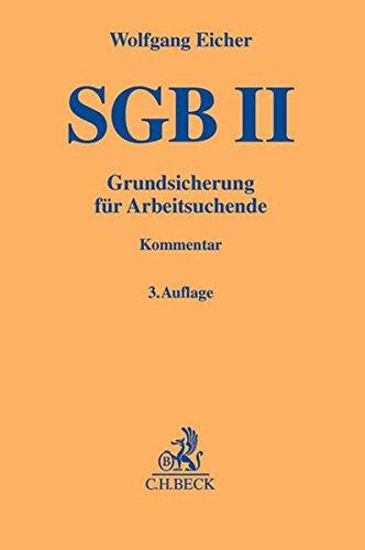 SGB II: Wolfgang Eicher