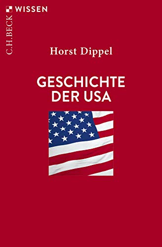 9783406601668: Geschichte der USA