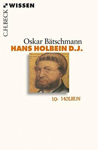 9783406605109: Hans Holbein D. J