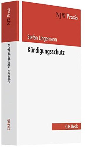 Kündigungsschutz: Stefan Lingemann