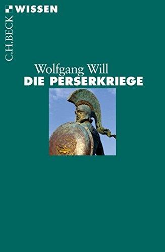 9783406606960: Die Perserkriege