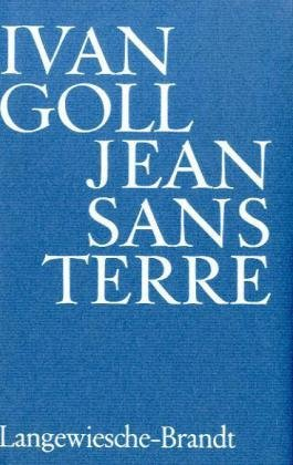 9783406607431: Jean sans Terre. Johann Ohneland: Gesamtausgabe nach den Erstdrucken und Handschriften französisch-deutsch