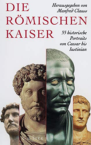 9783406609114: Die römischen Kaiser