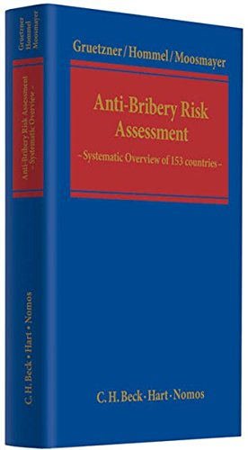 Anti-Bribery Risk Assessment: Thomas Grützner